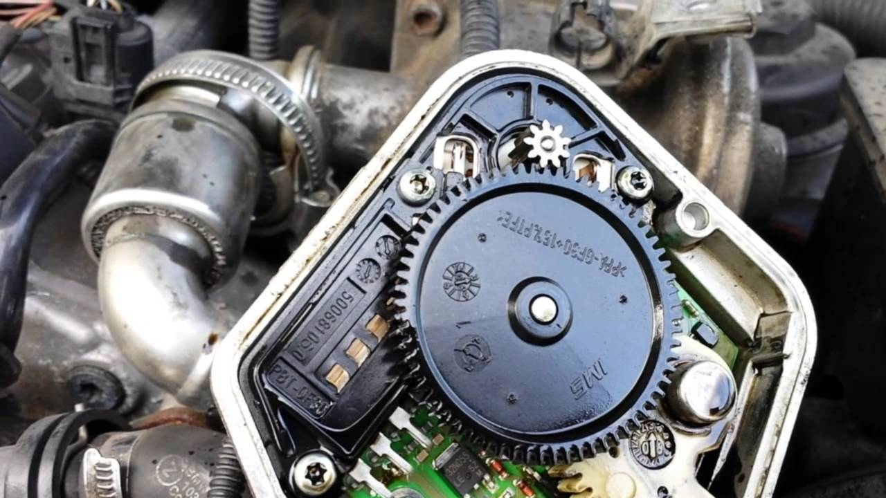 Watch also Detroit Diesel Series 60 Egr Technicians Manual likewise Showthread likewise Auto Mechanics furthermore Watch. on egr system fault