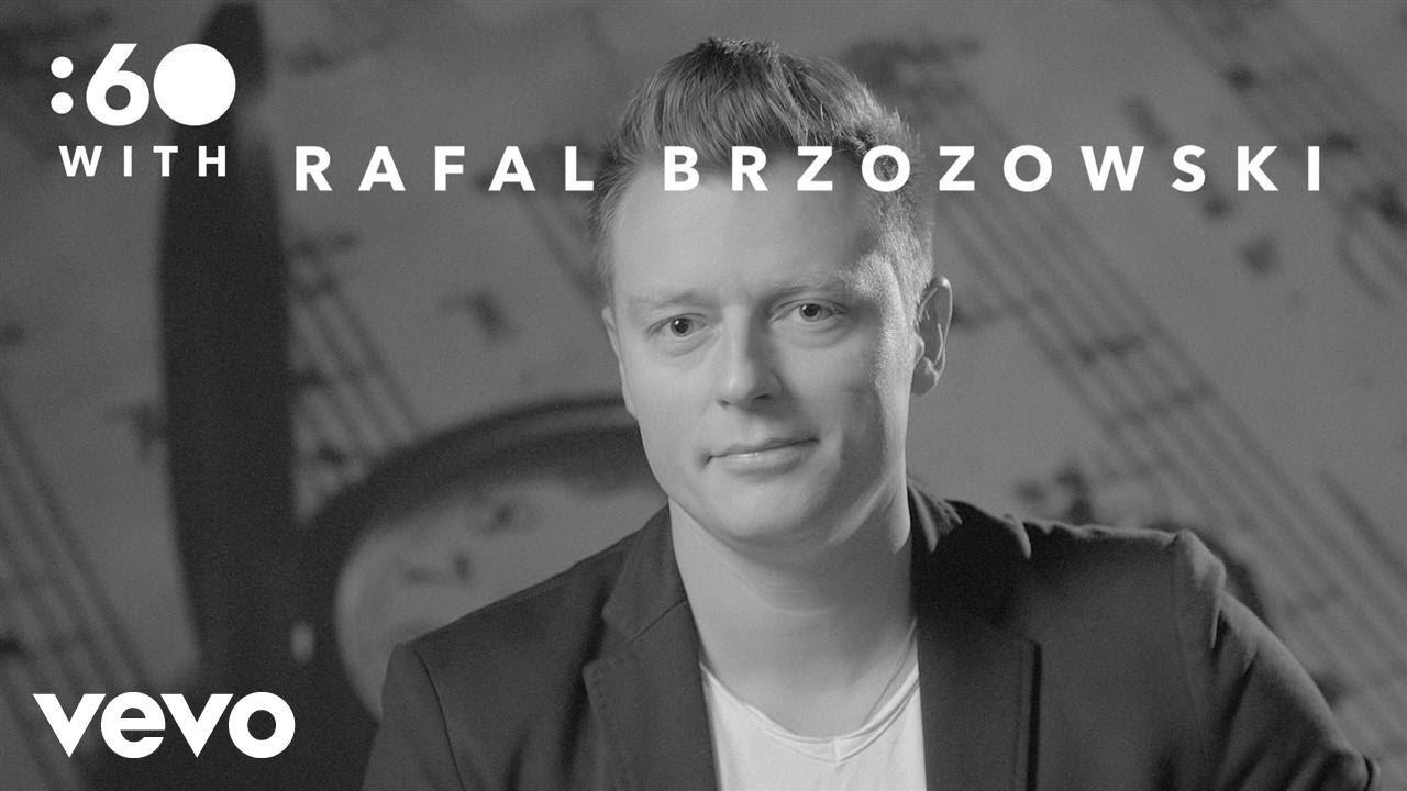 Rafał Brzozowski – :60 With