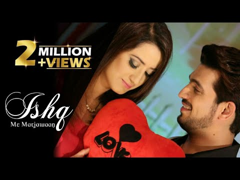 Ishq Mein Marjawaan (Romantic Version) Full Song | Arohi & Deep Bg Tune | Colors Tv