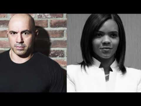 Joe Rogan Exposes Candace Owens on Climate Change