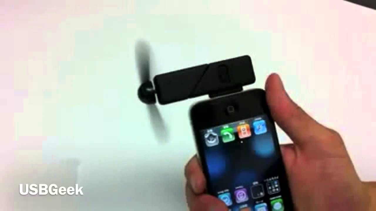 fan for iphone. iphone dock fan for iphone a