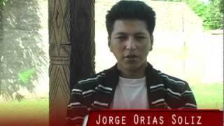 QUE ES UN HERBARIO? - Jorge Orias Soliz de Bolivia explica.