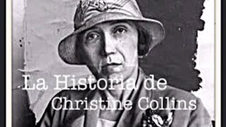 La Historia de Christine Collins/ El Canal del Misterio