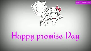 Promise Day , Promise day whatsapp status, promise whatsapp status, heart touching lines status