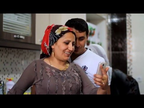 Southeast Turkey: Smartphones and family relationships