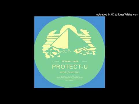 Protect-U - World Music