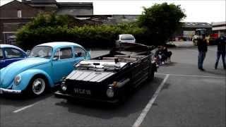 Scrape Low Car 2