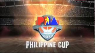 PBA 2017 Phil. Cup Highlights: Ginebra vs. Star Hotshots February 21, 2017