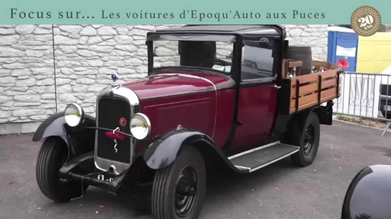 autos anciennes aux puces du canal de lyon villeurbanne youtube. Black Bedroom Furniture Sets. Home Design Ideas
