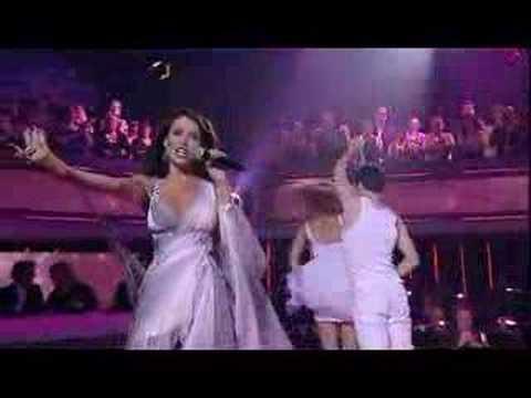 Dannii Minogue - Xanadu Live on It Takes Two (HQ Version)