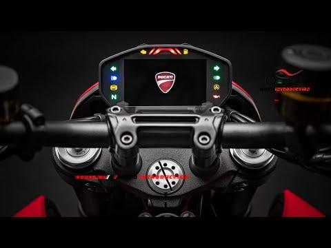 Details 2019 Ducati Hypermotard 950 at EICMA | New Ducati Hypermotard 950 ( Hypermotard 950 S) 2019