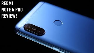 Redmi Note 5 Pro Full Review- Watch this before you purchase the device.