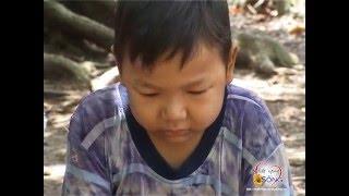 Ba mẹ đi biệt tăm, bên nội ngó lơ, ngoại 72 tuổi đốn cuổi nuôi 2 cháu thơ dại