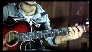 Suruwat - Guitar Lesson By Gopal ( Sabin Rai)
