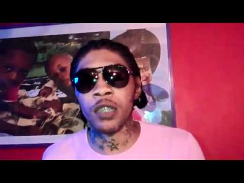 VYBZ KARTEL SPEAKS HIS MIND VOL 4 HIV AND COCAINE