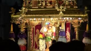 Palani MuruganThanga Ratham and  Night view பழனி
