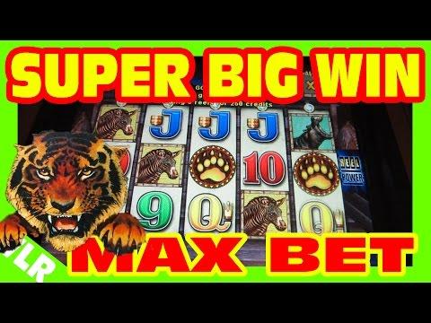 Huge Big Win Handpay Jackpot Electrifying Riches Ma