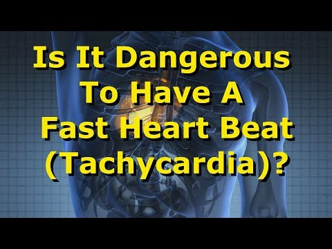 is-a-fast-heart-beat-(tachycardia)-dangerous?