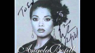 Angel Of The Night - Angela Bofill