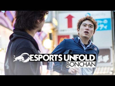 Bonchan: From Mahjong to pro SFV | eSports Unfold