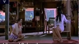 Anushka shetty hotest scenes