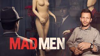 Телесеть 36. Безумцы/Mad Men.