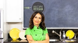 Chef Mareya Ibrahim's Fried Chicken I Recipe Rehab I Everyday Health