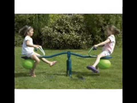 Tp Activity Spiro Hop Bouncer Review|Kids Outdoor Toys