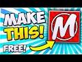 Make A FREE YouTube Logo! (2020) 🎨 Make A Profile Picture ...