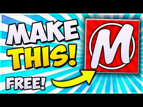 Make A FREE YouTube Logo! (2020) 🎨 Make A Profile Picture On YouTube! (NO PHOTOSHOP)