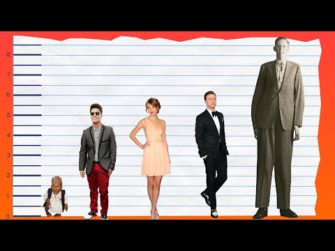 How Tall Is Bruno Mars? - Height Comparison!