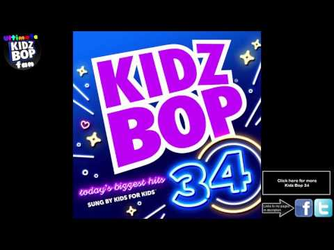 Kidz Bop Kids: Scars To Your Beautiful