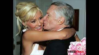 Hugh Hefner's ex girlfriend reveals details of sex in the Playboy Mansion