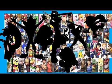 Brotrio Bets Super Smash Bros Ultimate DLC Fighter Reveal