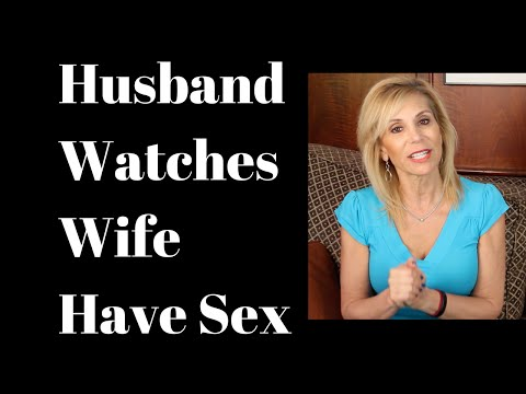 It's OK For My Wife To Have Sex With Young Guys. I'm A Cuckold And I Love It😝 from YouTube · Duration:  3 minutes 44 seconds
