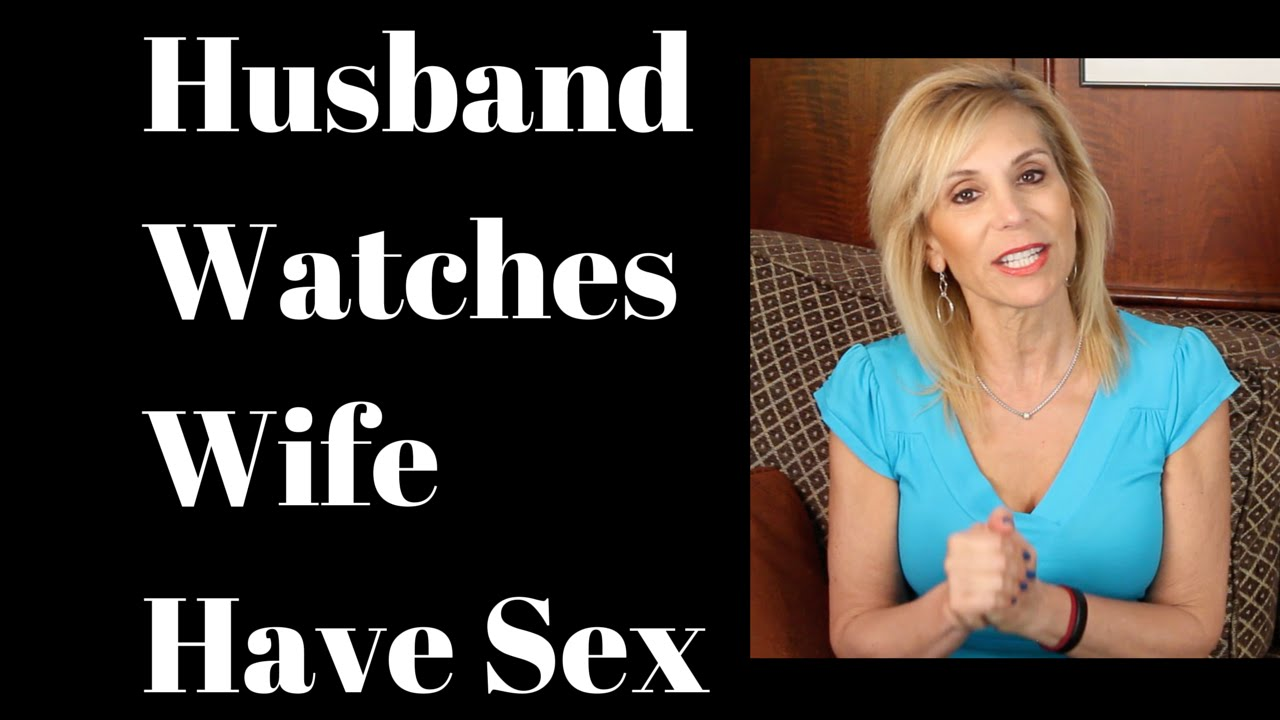 How an older wife plans sex