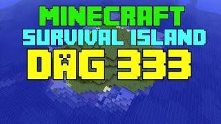 Minecraft Survival island - Dag 333
