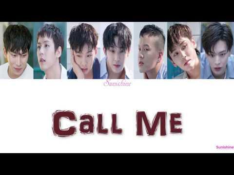 BTOB -  Call Me Indosub [Han/Rom/Indo]