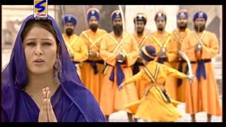 Miss Pooja | Veer Sukhwant | SARBAT DA BHALA | Zafarnama | SikhiBhajan | Gurbani | 2014