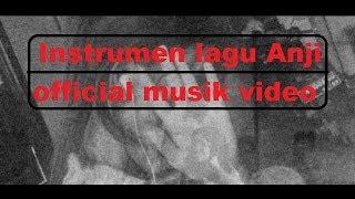 instrumen lagu sedih || Anji - menunggu kamu - Juan X-Beat - official video kliip