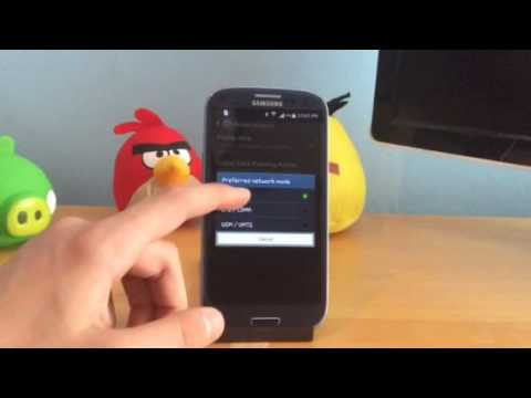 How To Unlock Your Verizon Samsung Galaxy S3 To Any Gsm Network At