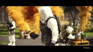 TOM CLANCY'S RAINBOW SIX SIEGE German Trailer