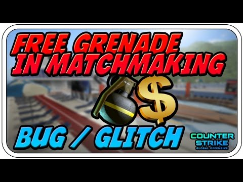 matchmaking glitch