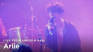 Arlie - Titanic | Live From Lincoln Hall