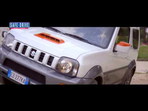 News: Suzuki Jimny Street