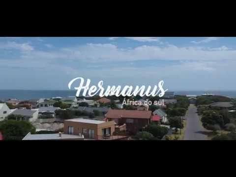 Hermanus City - South Africa 2018