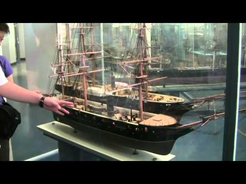Ships (Science Museum of London)