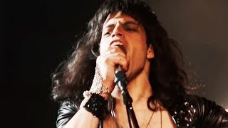 Bohemian Rhapsody Trailer 2018 Movie Teaser - Official