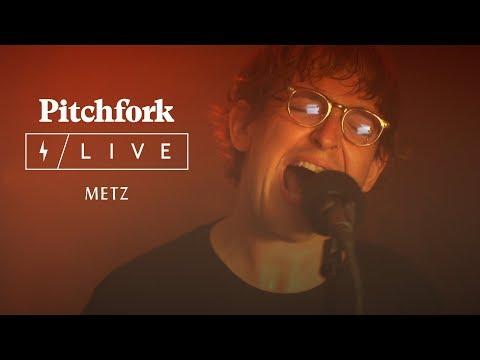Metz | Pitchfork Live