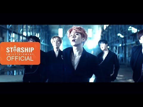 [MV] MONSTA X (MONSTA X) - JEALOUSY